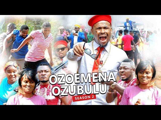 Ozoemena Ozubulu (Part 2)