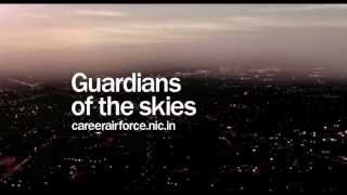 Indian Air Force - Guardians of the Skies