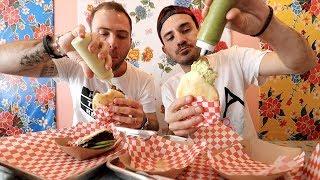 DIVERSE FLAVORS of Miami FOOD TOUR | Miami, Florida