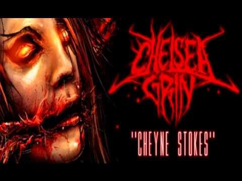 """Chelsea Grin: """"Cheyne Stokes"""" Instrumental Cover [Ft. Joshua Acker]"""