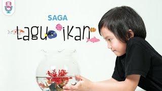 """Penyanyi Cilik Saga Omar Nagata, Rilis Single Kedua Berjudul """"Lagu Ikan"""""""
