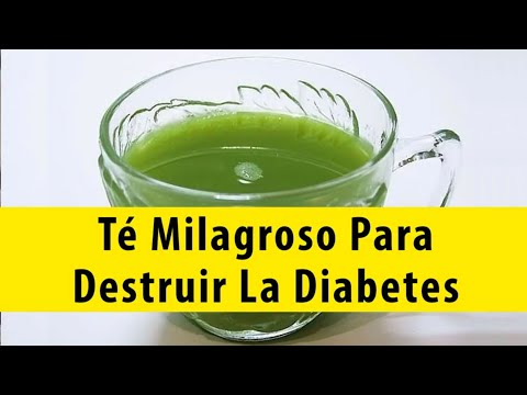 Tabletas insulina o diabetes tipo 3