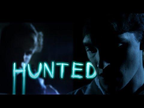 HUNTED - Horror Short Film