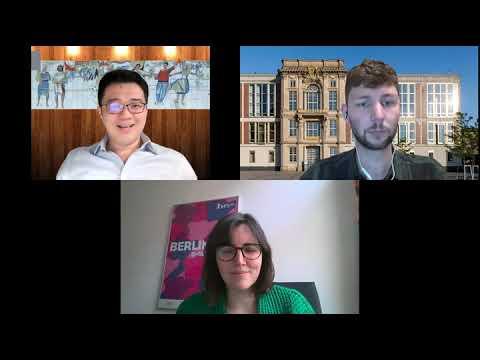 Webinar: Global Online MBA - the modern, relevant curriculum | ESMT Berlin