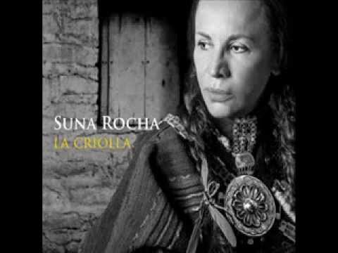 Suna Rocha - Viene clareando