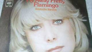 Tina Rainford - Fly away pretty flamingo