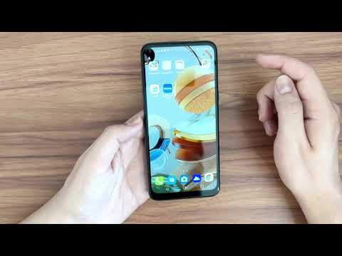External Review Video 7e6Y1WM7tMo for LG K Series Smartphones K61, K51S, & K41S