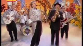Captain Cook und seine singenden Saxophone - Fremdenlegionär