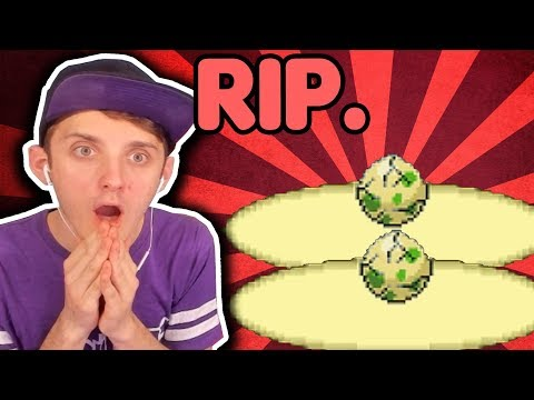 DEATHS?! WE NEED TO REBUILD... | Pokemon Emerald Egglocke Co-Op | #16
