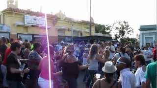 preview picture of video 'Plena Pa La Calle 2012 Yabucoa, PR'