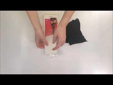 Jemné punčochy Bondea stockings - Obsessive