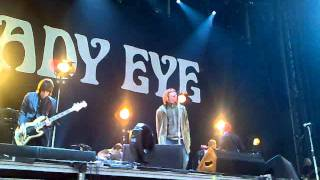 Beady Eye - Standing on the Edge of the Noise - BBK 2001