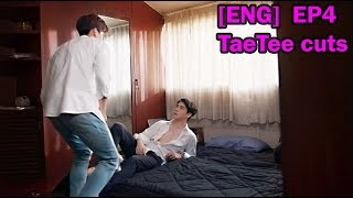 [ENG] TaeTee เต้ตี๋ cuts | Social Death Vote EP4