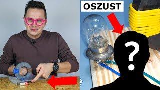 YOUTUBER OSZUKUJE WIDZÓW - FREE ENERGY?!