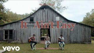 It Ain't Easy (Acoustic)