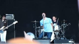 120729 Beady Eye - Four letter word, Beatles & Stones  @ Jisan Valley Rock Festival