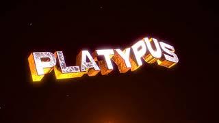 Интро для PLATYPUS