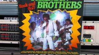 The Tielman Brothers Ya Ya Remasterd By B v d M 2016