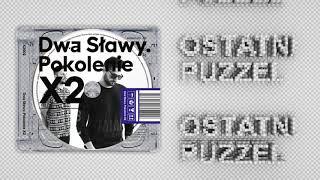 Kadr z teledysku Ostatni puzzel tekst piosenki Dwa Sławy