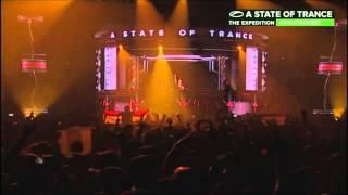 Alexandre Bergheau - Damavand played by Armin van Buuren on ASOTBEI 600
