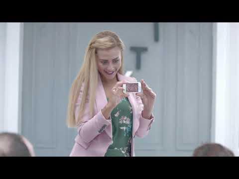 Samsung Phone - Young at heart