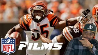 #6 Chad Johnson   Top 10 guys mic'd up of all time   NFL Films