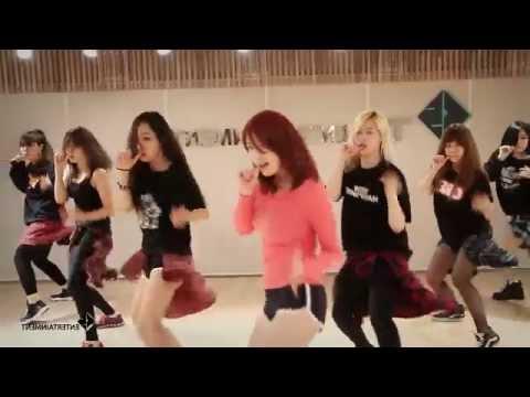 2014最性感的舞蹈