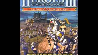 Heroes Of Might And Magic III Soundtrack-Lava Theme