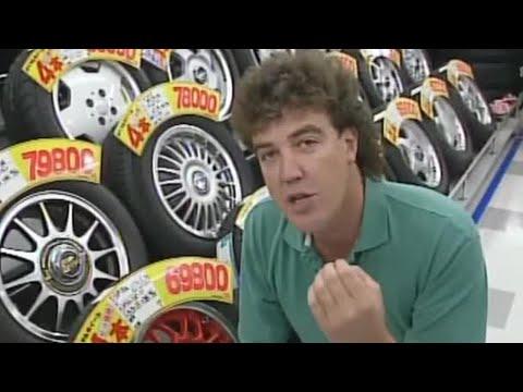 Japan: car accessories | Jeremy Clarkson's Motorworld | BBC