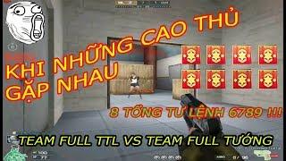 Crossfire : Đại Chiến Đột Kích Việt - Full Tổng Tư Lệnh CF   Huy Hai Huoc