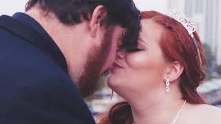 Victoria + Matt: A Disney Inspired Wedding