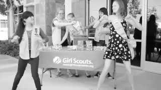 Anti bullying Britt Nicole-Gold - Girl Scout Troop 946