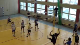 Turniej Piłki Siatkowej Reprezentacji Sołectw 2013
