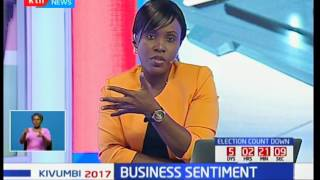 Kenya's business sector exudes confidence in the economy ahead of the polls