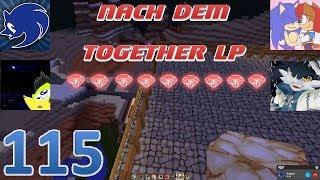 Nach Dem Together Lp Folge 115 Mobius Unleashed