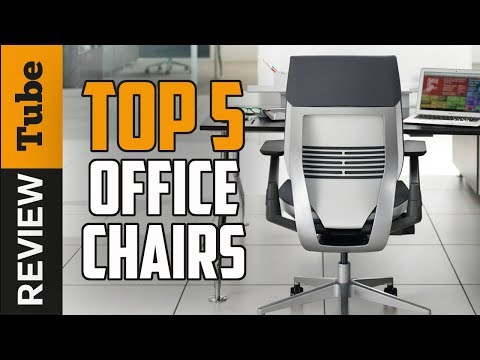 ✅Chair: Best Office Chair 2018 (Buying Guide)