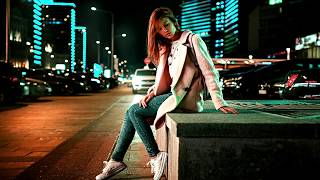 Lx24 - Ночь-Луна (MAX BERG remix)