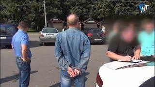 Обнародовано видео задержания Владимира Львовского