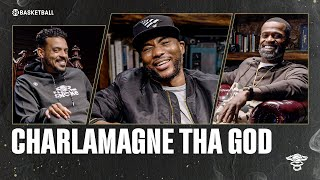 ALL THE SMOKE - Charlamagne Tha God
