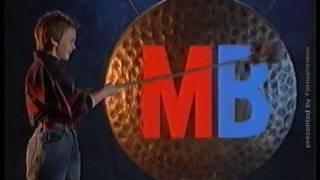 Werbeblock   RTL   Dezember 1993