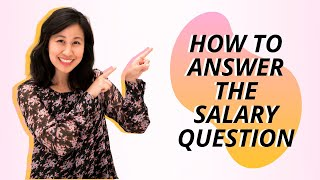 How to Answer the Salary Question on a Job Application (3 Options)