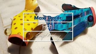 Maxi Fish