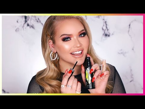 2018 BEST MAKEUP PRODUCTS!
