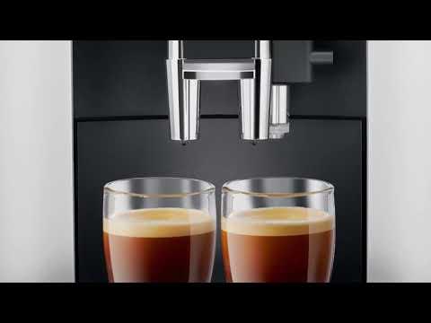 Couto Coffee - Máquina Jura