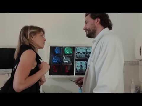 Pour toujours - Scène neurologue