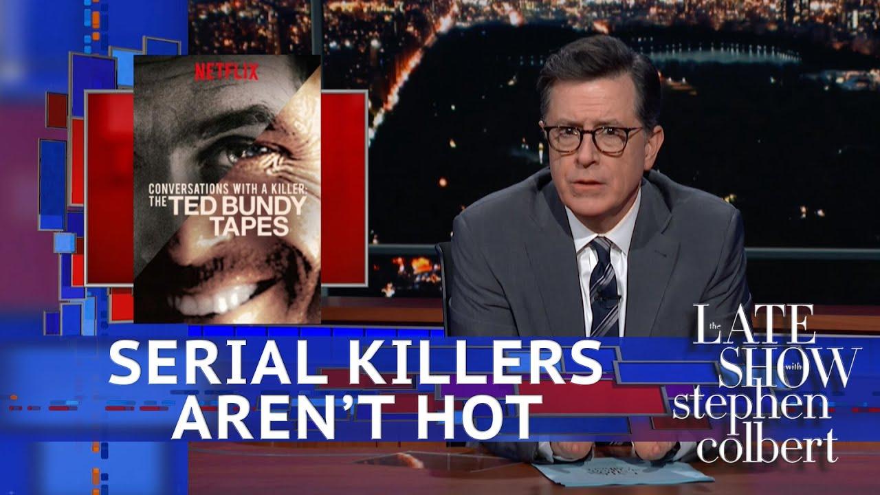 Netflix's Next 'Sexy Serial Killer' Documentary thumbnail