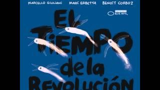 Erik Truffaz Quartet   El Tiempo De La Revolución