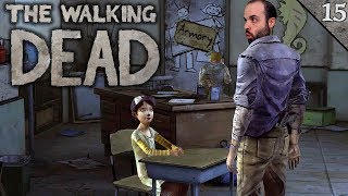 THE WALKING DEAD #15 | VUELTA AL COLE | Gameplay Español