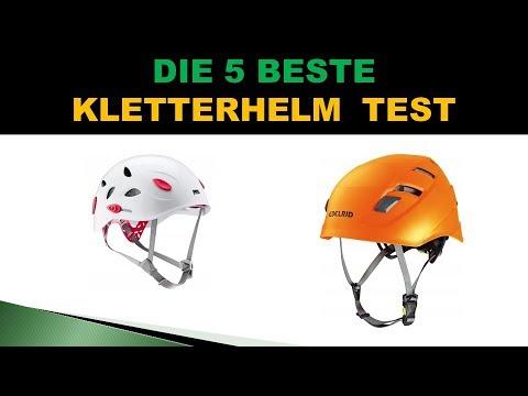 Beste Kletterhelm Test 2019