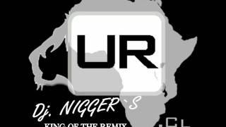 Bounty Killer-Cypress Hill- etc....R-Mix (DJ. NIGGER`S) Hip- Hop Reggae